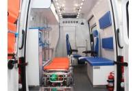 Классы автомобилей скорой помощи