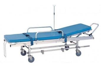 Каталка для автомобилей скорой медицинской помощи Med-Mos YDC-2А