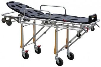 Каталка для автомобилей скорой медицинской помощи Med-Mos YDC-3А (сплав алюминия)
