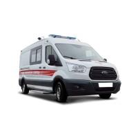 Автомобиль скорой помощи класс В на базе Ford Transit 22270В