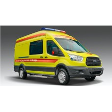 Автомобиль неонатальной скорой помощи на базе Ford Transit 22270С